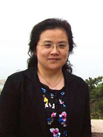 毛丽梅 副主任委员