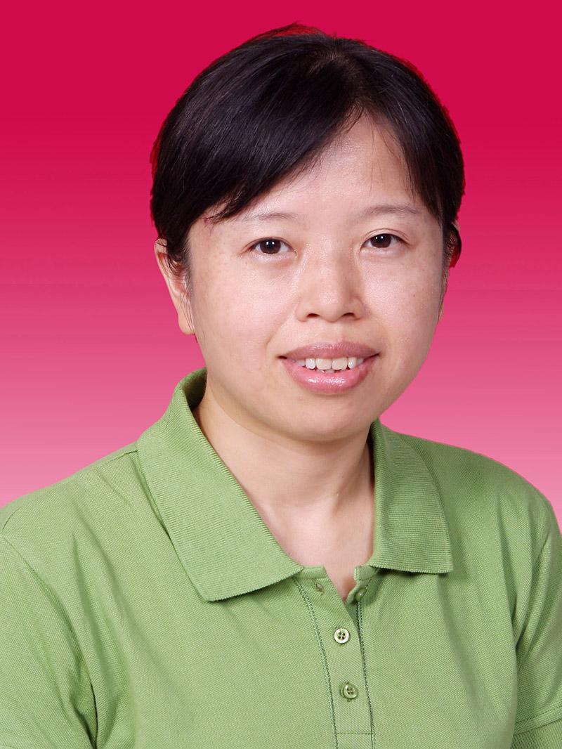 胡燕 委员