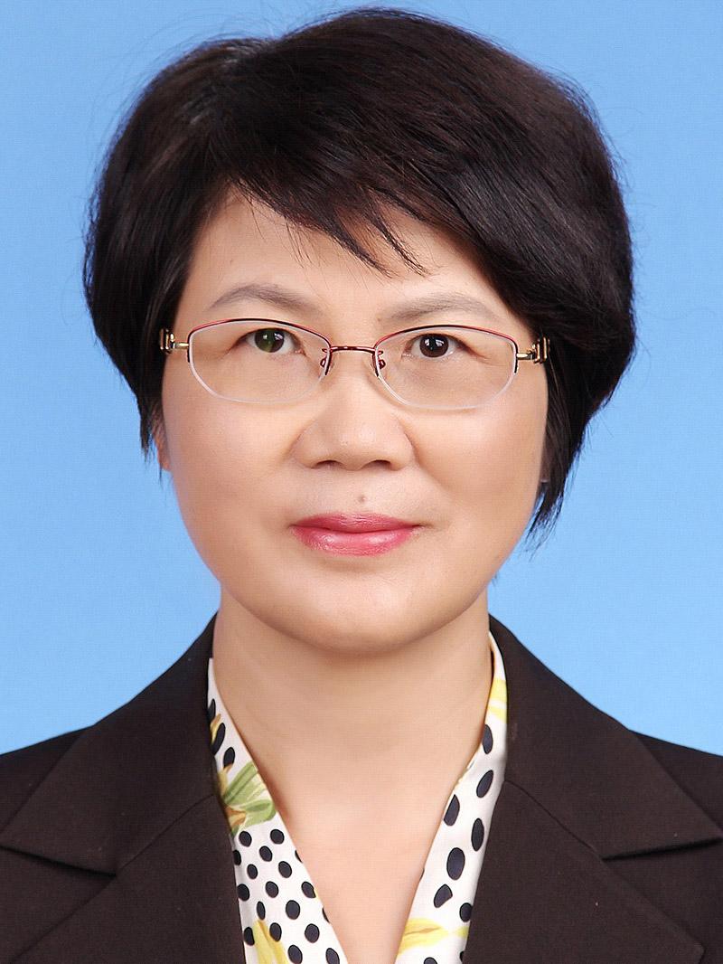 李燕 委员